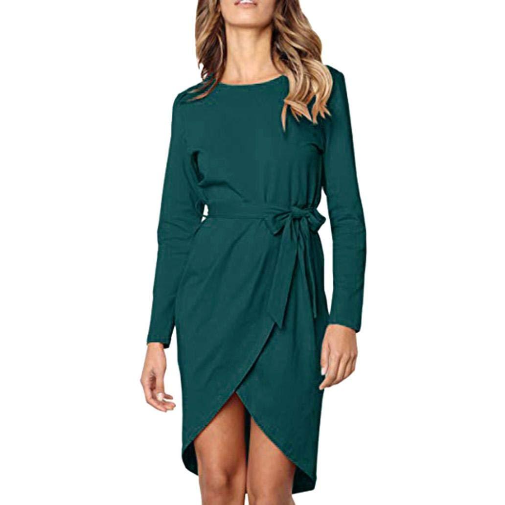 SERYU DRESS レディース B07GH3LHVX Medium|グリーン グリーン Medium