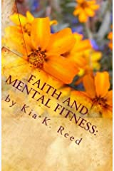 Faith and Mental Fitness:: Let's Talk About It! Paperback