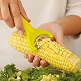 "Kuhn Rikon Corn Zipper 6"", Yellow, 6-Inch"