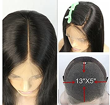 Illusion Lace Front