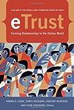 E Trust, Karen S. Cook, 0871543117