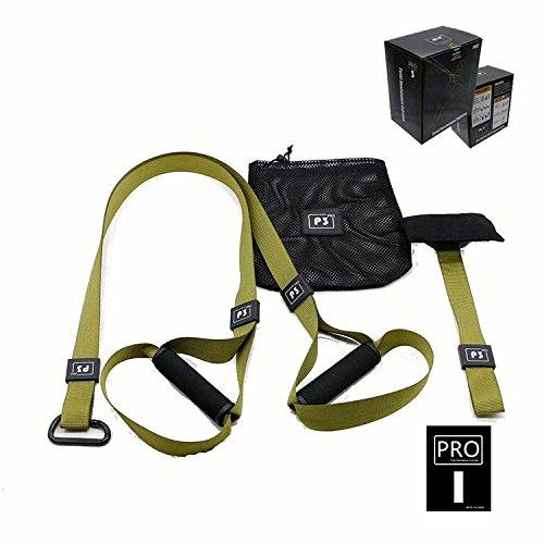 Bluelover Trp3X - Cinturones de yoga de látex para ...