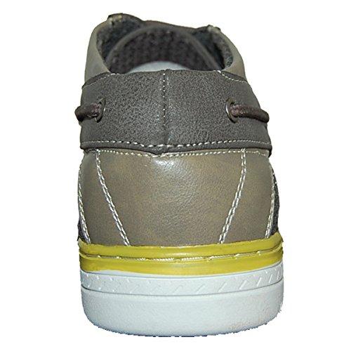Shoe Shoe Grey Chukka Artists Artists Mens Shoes Fq104FPnw