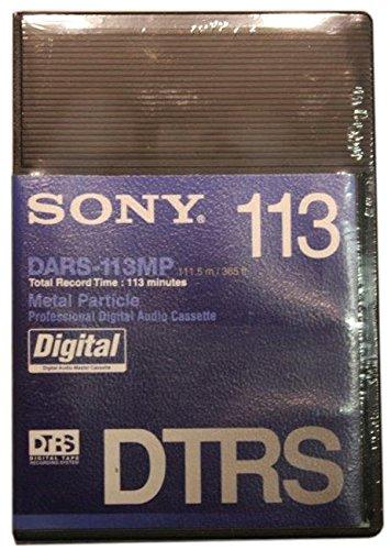 8 Mm Dat Labels - 7