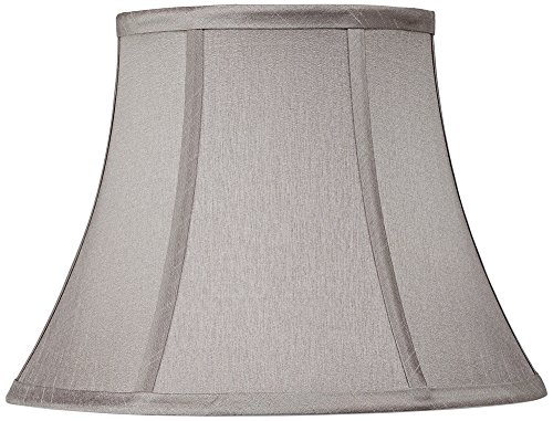 Pewter Gray Shade 7x12x9 Spider product image
