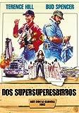 Dos super esbirros [DVD]