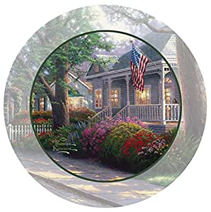 Thirstystone Stoneware Coaster Set, Hometown Pride