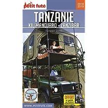 TANZANIE KILIMANDJARO - ZANZIBAR 2018-2019 + OFFRE NUMÉRIQUE