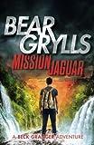 Mission Jaguar (A Beck Granger Adventure)