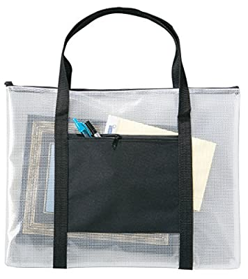 "Alvin NBH2026 Deluxe Mesh Bag, 20"" X 26"" from Alvin & Company, Inc."