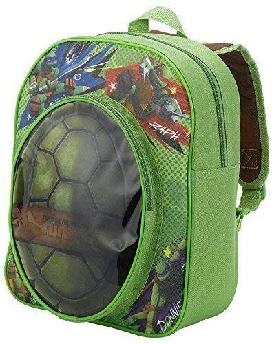 Teenage Mutant Ninja Turtles Childrens Backpack School Bag
