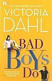 Bad Boys Do (The Donovan Family)