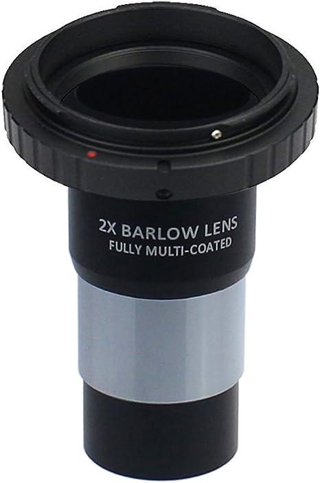 gosky Canon SLR Cámara anillo T y T adaptador de cámara/lente ...