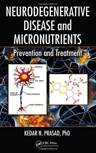 Neurodegenerative Disease And Micronutrients  Prevention And Treatment