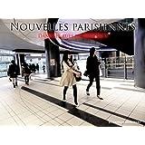 NOUVELLES PARISIENNES: Dans les rues de Shibuya V (French Edition)