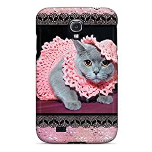New Arrival Case Specially Design For Galaxy S4 (grma's Visit) by icecream design