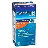hydraSense eye - advanced drops for dry eyes 10 ml