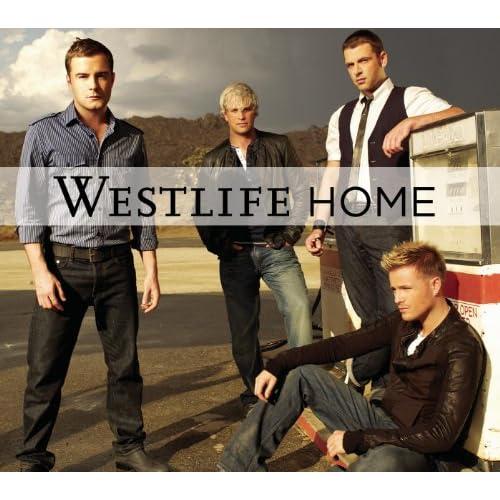 MIDI File Download Amazing - Westlife