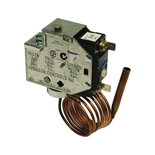 JS-Tecumseh P20DB-1 P20 Series Air Conditioning Limit Control [Misc.]