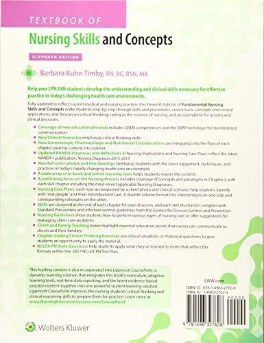 Fundamental Nursing Skills and Concepts - http://medicalbooks.filipinodoctors.org