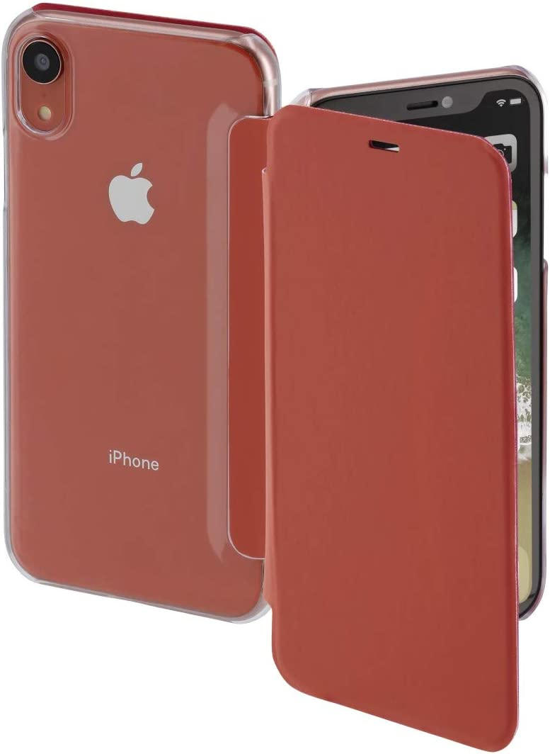 Hama Clear Handy Schutzhülle 15 5 Cm Blatt Koralle Elektronik