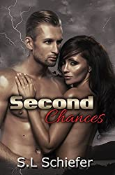 Second Chances (Unexpected Series Book 2)