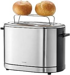 WMF 福腾宝2 slice toaster多士炉(7种档位可调节 不锈钢)