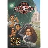 Book of War (Diadem Series)