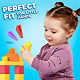 Mega Bloks First Builders Big Building Bag with Big