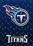 Tennessee Titans 60''x80'' Raschel Blanket