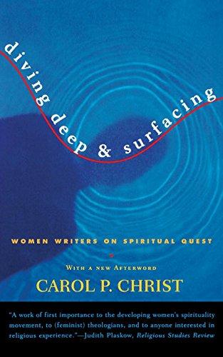Diving Deep & Surfacing: Women Writers on Spiritual...