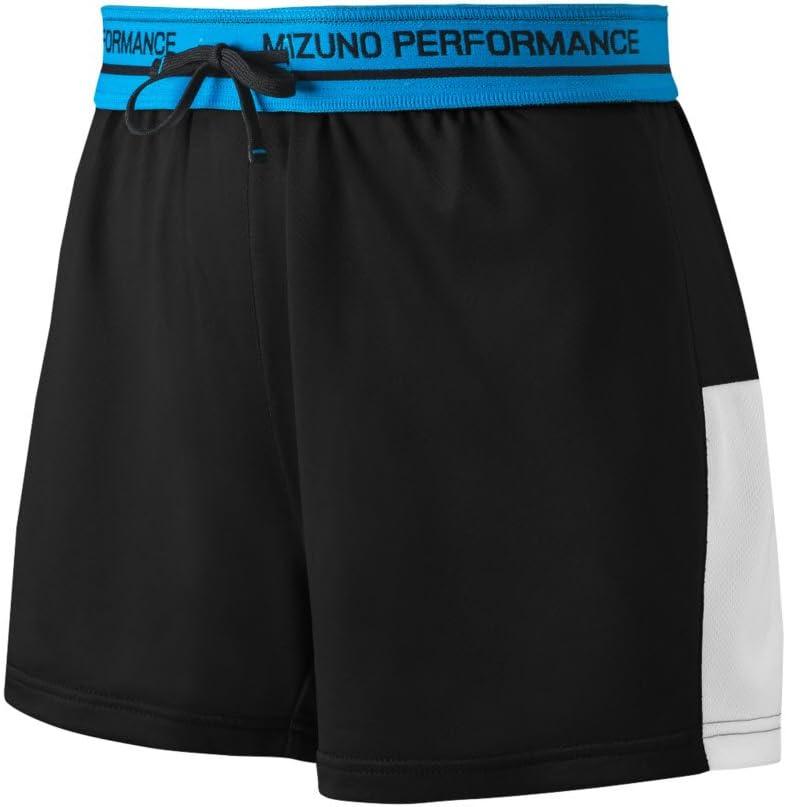 mizuno drylite lightweight performance shorts