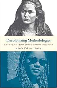 linda tuhiwai smith decolonizing methodologies pdf