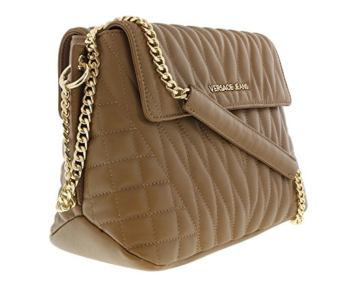 Versace-EE1VQBBY8-E148-Taupe-Shoulder-Bag