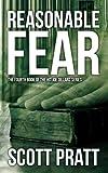 img - for Reasonable Fear (Joe Dilllard) book / textbook / text book