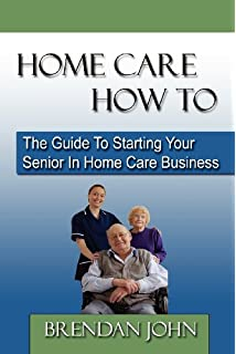 Home healthcare agency business plan