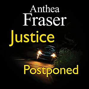 Justice Postponed Audiobook