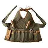 Womens Garden Apron Perfect For Use In the Garden Or Yard