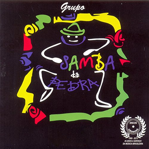 Amazon.com: Anfitrião da Copa: Grupo Samba da Pedra: MP3