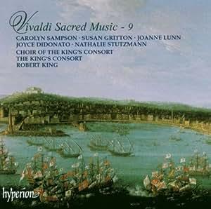 Sacred Music 9