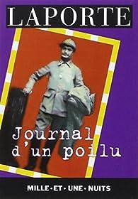 Journal d'un poilu par Henri Laporte
