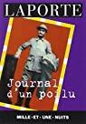 Journal d'un poilu par Laporte