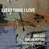 Everything I Love [Import USA]
