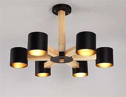 Plafoniere In Legno Fai Da Te : Gbt soggiorno ristorante camera da letto in legno moderno