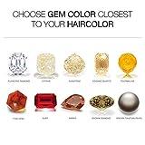 Celeb Luxury Gem Lites Colorwash: Cognac Quartz