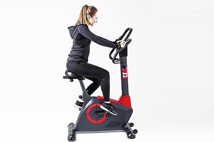 Hop-Sport ICON - Bicicletas estáticas y de spinning para fitness ...