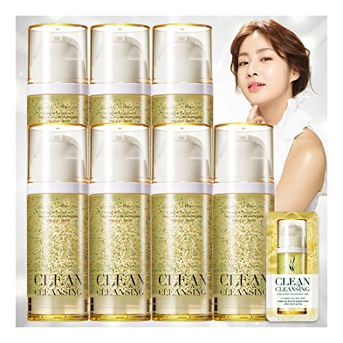 Lots Sale A.H.C Clean and Cleansing, Foam Cleansing 100ml X 7pcs Set by AHC