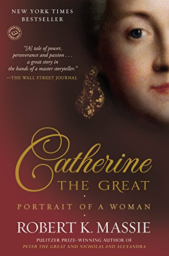 Catherine the Great: Portrait of a -