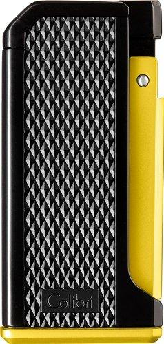 Colibri Monza I Refillable Butane Torch Lighter