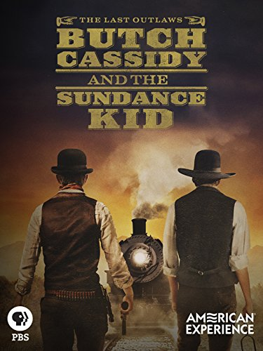 American Experience  Butch Cassidy And The Sundance Kid